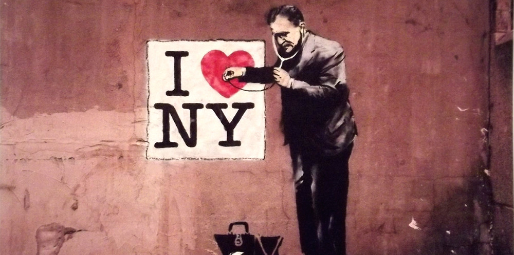 Banksy Prints