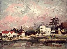 Impression of Sandycove